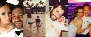 Leslie Mann and Judd Apatow Might Just Have the Cutest Family Ever