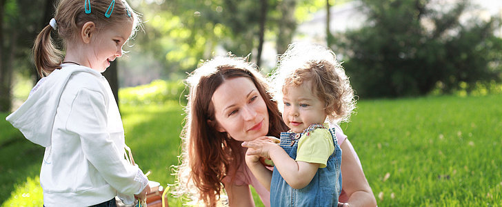 Having Trouble Bonding With Your Kids? How to Solve the 9 Most Common Problems