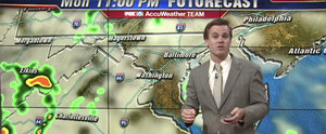 LOL! This Weatherman Used Taylor Swift Lyrics to Deliver an Epic Forecast