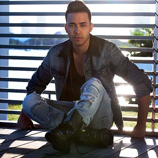Prince Royce Interview and Surprising Facts