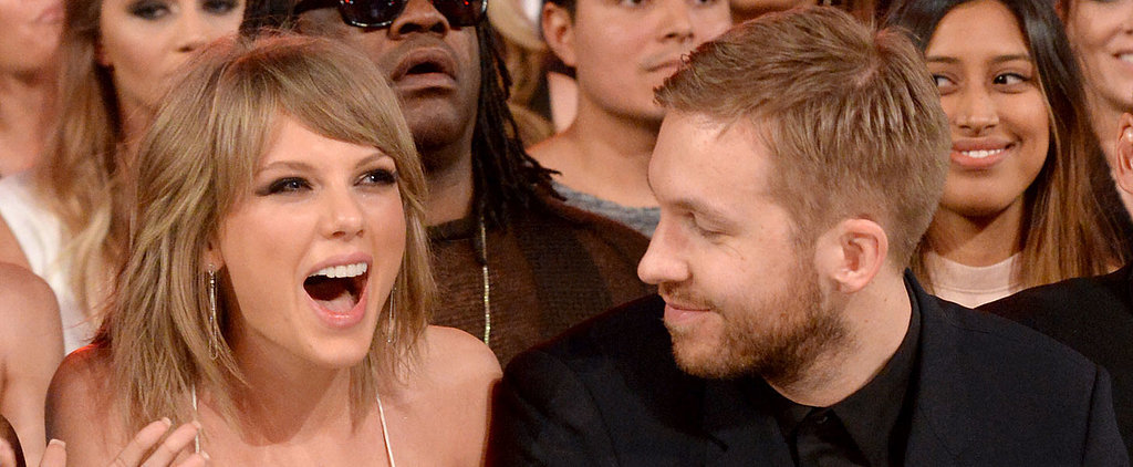 """Calvin Harris Adorably Opens Up About Taylor Swift: She Checks Boxes """"I Didn't Even Know Existed"""""""