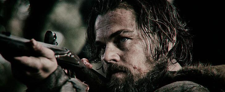 The Revenant: Leonardo DiCaprio Is Left For Dead in Alejandro G. Iñárritu's New Movie