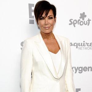 Kris Jenner on Caitlyn Jenner's ESPY Awards Speech