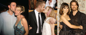 18 Actors Who Couldn't Seem to Stop Dating Their Costars