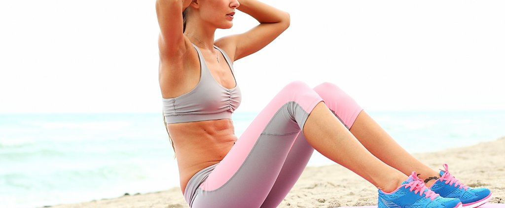 9 Core Exercises That Get You Closer to 6-Pack Abs