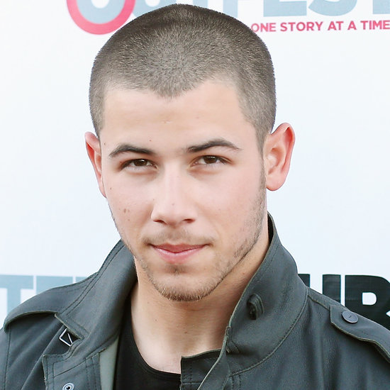 Nick Jonas Interview July 2015