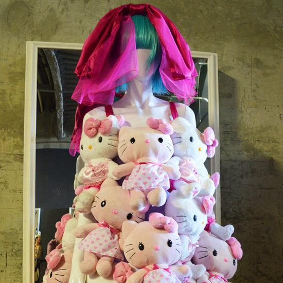 Hello Kitty Fashion Couture