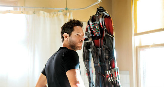 Did 'Ant-Man' Really Win the Box Office?
