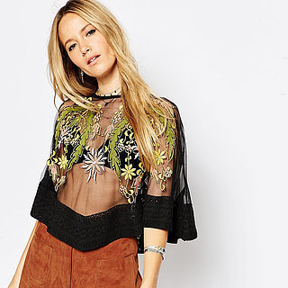 What to Wear to Splendour in the Grass Festival 2015