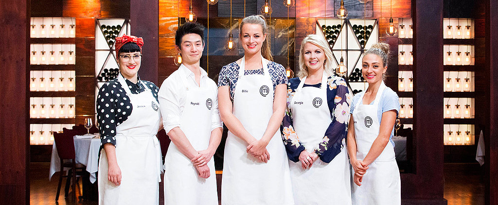 MasterChef's Top 5 Reveal Their Highlights as Finals Week Continues