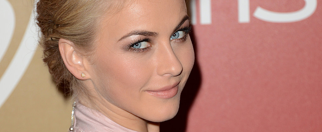 11 Times Julianne Hough's Hair Was Totally on Point