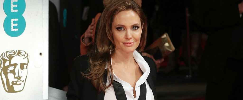 What Did Angelina Jolie Get Knox and Vivienne For Their Birthday?