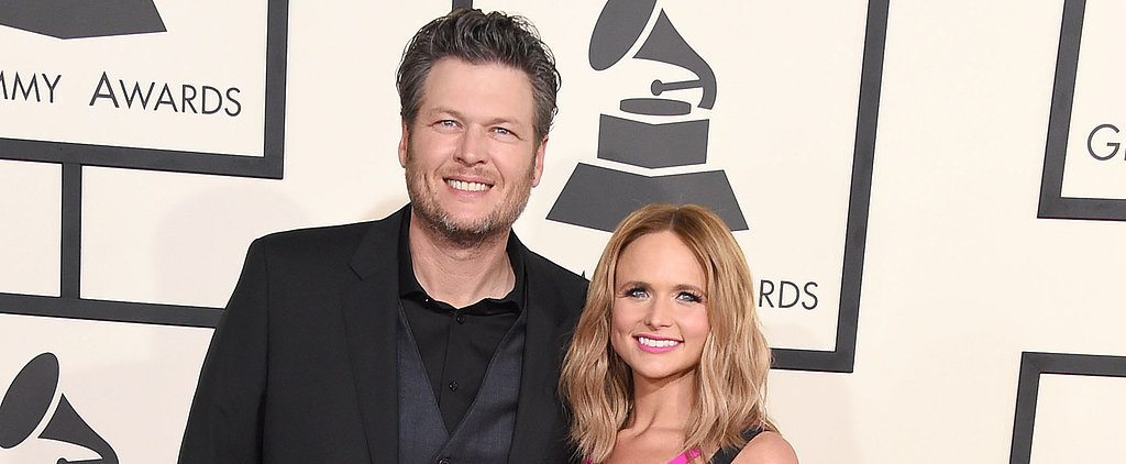 Blake Shelton and Miranda Lambert Split