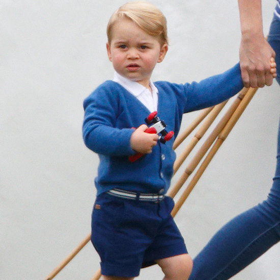 Quotes About Prince George