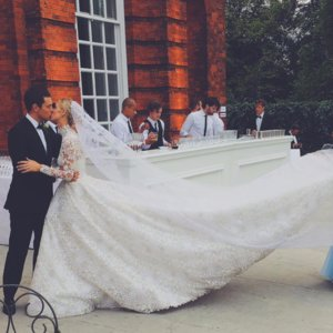 Modest Wedding Dress Inspiration
