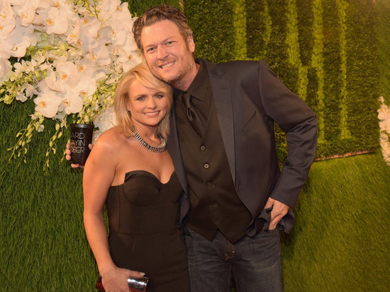 Blake Shelton And Miranda Lambert Split After 4 Years Of Marriage