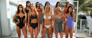 EXCLUSIVE: What It's Really Like Backstage at Miami Swim Fashion Week