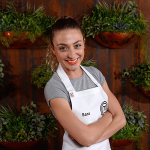 MasterChef 2015 Elimination Interview: Sara Oteri