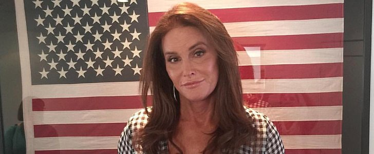 There's Another Very Sweet Reason Caitlyn Jenner Chose Her Name