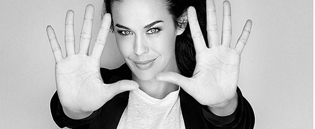 """""""I Just Wasn't Across How Widespread This Disease Is"""" — Megan Gale"""