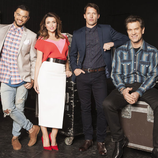 The X Factor 2015 Australia Judges and Video Promo