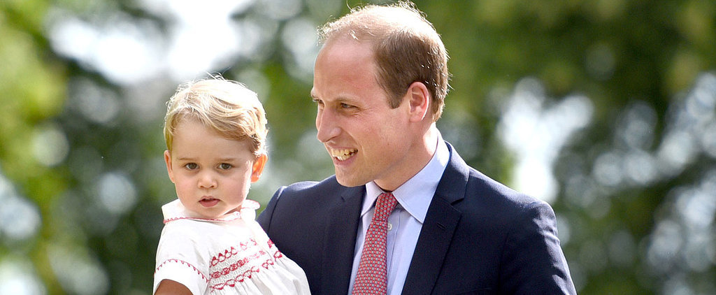 Prince George Has the Cutest Plans to Celebrate His 2nd Birthday