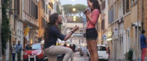 This Guy Dedicated His Proposal Video to His Girlfriend's Late Father