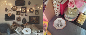 18 Examples of Dorm Residents Absolutely Nailing Small-Space Living