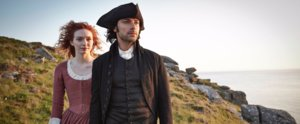 7 Reasons You Should Be Watching PBS's Poldark