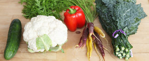 Stop Wasting Vegetables With This Simple Tip