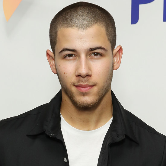 "Nick Jonas Is Loving Every Second of Singing Taylor Swift's ""Bad Blood"""