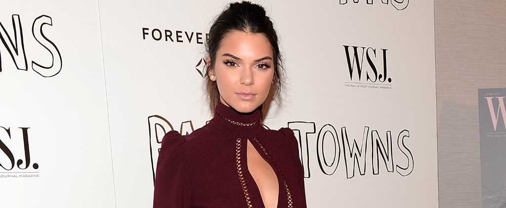 Kendall Jenner Shares the Sweetest Video of Rob Kardashian