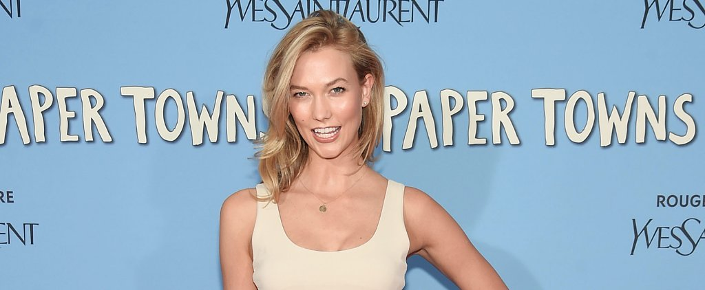 Karlie Kloss Shares Her Beauty Secrets on New YouTube Channel