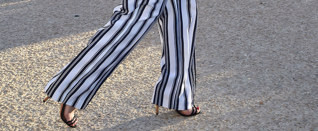 If You Buy 1 Fall Piece Now, Make It These Pants
