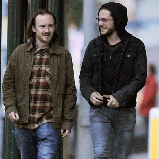 Kit Harington Is in Belfast, So Let the Game of Thrones Theories Continue