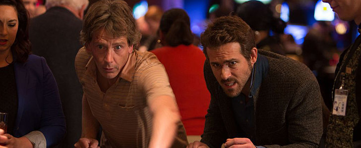 Ryan Reynolds Is a Lucky Charm (as Always) in This Trailer