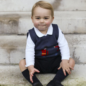 Grenadier Guards Play Happy Birthday For Prince George 2015