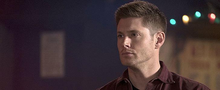 Jensen Ackles on Supernatural Season 11: Directing, Fan Feedback, and Jeffrey Dean Morgan