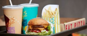 All Organic and No Meat Either — Amy's Drive Thru Is a New Kind of Fast-Food Joint