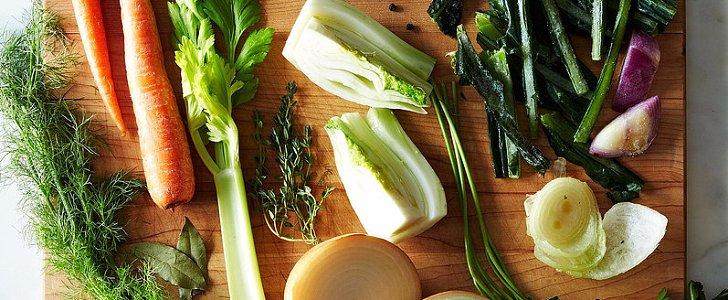 30+ Recipes to Help Reduce Kitchen Waste