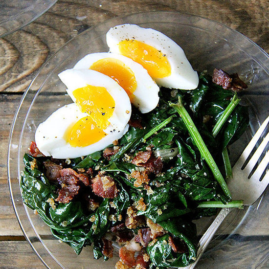 Fast and Easy Dinner Recipes With Bacon
