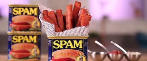 Spam Fries: We Dare You to Try Them