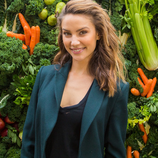 Rachael Finch on Staying Healthy