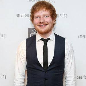 Ed Sheeran Talks About MTV VMAs Tweets July 2015