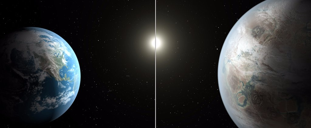 "NASA Announces Discovery of ""Earth 2.0"""