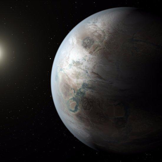 NASA Discovers Earth 2.0