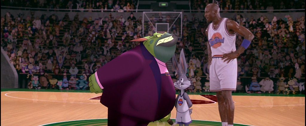 The Cast of Space Jam: Where Are They Now?