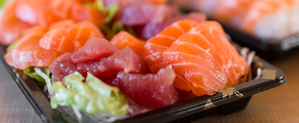 Recall Alert! Frozen Raw Tuna Has Caused a Salmonella Outbreak