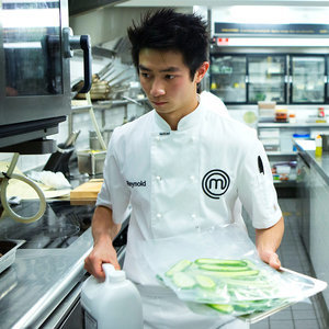 MasterChef 2015 Elimination Interview: Reynold Poernomo