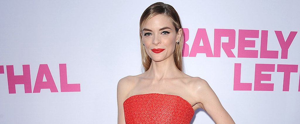 Find Out the Adorable Name Jaime King Gave Her Son